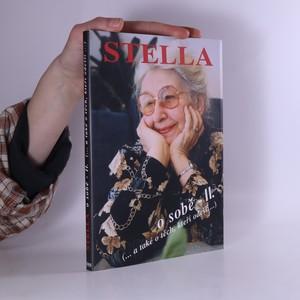 náhled knihy - Stella o sobě. II, (... a také o těch, kteří odešli...)