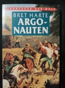 náhled knihy - Argonauten - Abenteuer der Welt (Obr, 160 s.)