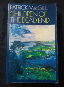 náhled knihy - Children of the Dead End (Obr, 306 s.)