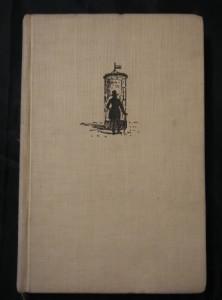 náhled knihy - Blednoucí obrázky - Výbor z kratších próz (Ocpl, 264 s., il. V. Sivko)