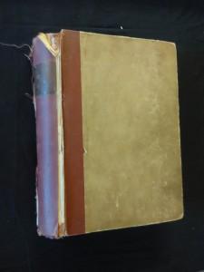 náhled knihy - Junák - ročník 30 (váz v ppl., vaz, pošk., čísla 1-44)