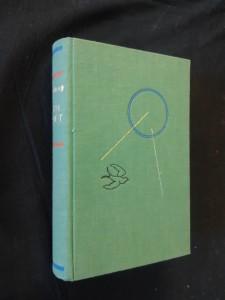 náhled knihy - Duch a svět (Ocpl, 516 s., vaz. J. Kaplický, b. ob.)