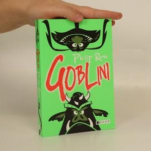 náhled knihy - Goblini