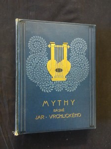 náhled knihy - Mythy I.
