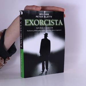 náhled knihy - Exorcista : souboj s ďáblem