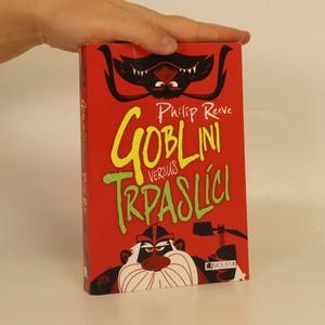 náhled knihy - Goblini versus trpaslíci
