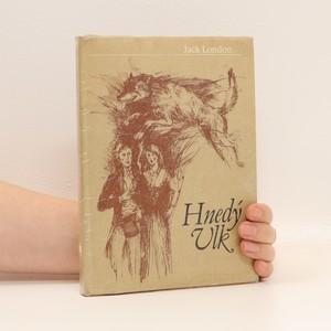 náhled knihy - Hnedý vlk (slovensky)