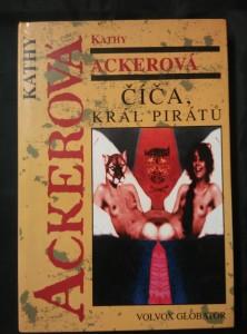 Číča, král pirátů (pv, 180 s.)