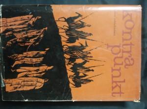 náhled knihy - Kontrapunkty (láska a nenávist) il. A. Born