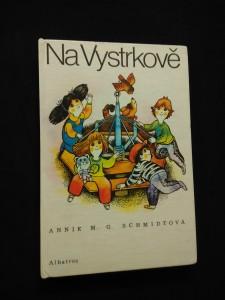 náhled knihy - Na Vystrkově (lam., 112 s., il. J. Lysková)