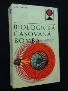 náhled knihy - Biologická časovaná bomba (Obr., 356 s.)