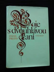 Boje s dvouhlavou saní - F. A. Špork a barokní kultura v Čechách (A4, Ocpl, 364 s., il M. Brix)