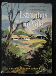 náhled knihy - Estranhos no Vale (Obr, 226 s., portugalsky)