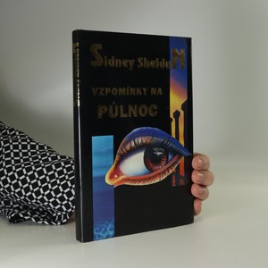 náhled knihy - Vzpomínky na půlnoc