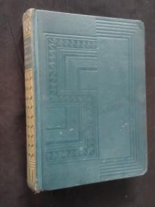náhled knihy - V tajných službách (Ocpl, 278 s.)