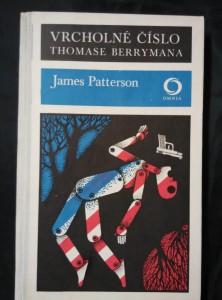 náhled knihy - Vrcholné číslo Thomase Barrymana (pv, 216 s.)