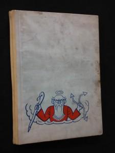 náhled knihy - Křest svatého Vladimíra (A4, Oppl, 92 s., il. J. Lada)