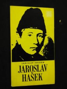 Jaroslav Hašek (Obr, 212 s.)