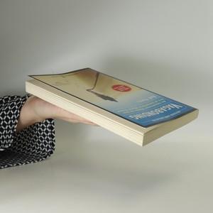 antikvární kniha Vagabonding, 2016