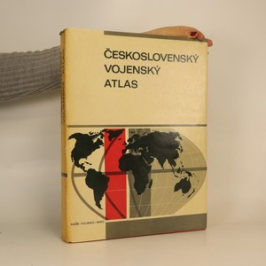 náhled knihy - Československý vojenský atlas
