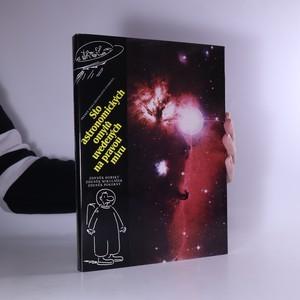 náhled knihy - Sto astronomických omylů uvedených na pravou míru