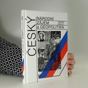 náhled knihy - Český národní zájem a geopolitika