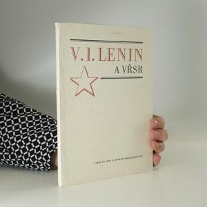 náhled knihy - V.I. Lenin a VŘSR