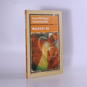 náhled knihy - Milovat se