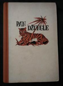 náhled knihy - Pán džungle - Tygr a lidé v Insulinde (Oppl, 188 s., foto)
