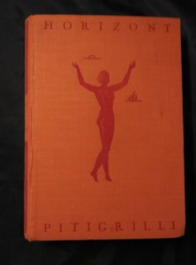 náhled knihy - Pás cudnosti (Ocpl., 284 s.)
