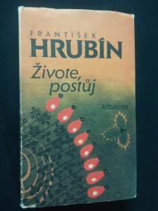 náhled knihy - Živote postůj (Ocpl, 192 s., ob a il. E. Bednářová)