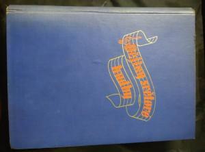 náhled knihy - Dějiny světové hudby slovem, obrazem a hudbou (Ocpl, 768 s., 278 vyobr., 96 hud ukázek, vaz a typo J. Štyrský, bez ob.)