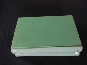 náhled knihy - Muž, jenž se směje I, II (Cpl, 384, 298 s., bez ob.)