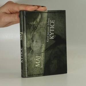 náhled knihy - Máj. Kytice