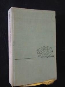 náhled knihy - Smutek poručíka Borůvky (Ocpl, 284 s., front. J. Fischer, vaz. V. Sivko, bez ob.)