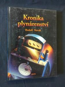 Kronika plynárenství (A4, Ang. Resumé)