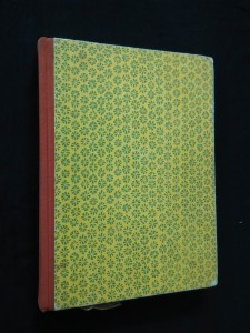 náhled knihy - Věci, květiny, zvířata a lidé pro děti (Oppl, 144 s., il. J. Trnka, b. ob.)