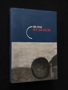 náhled knihy - Měsíc jako rybí oko (pv, 192 s.)