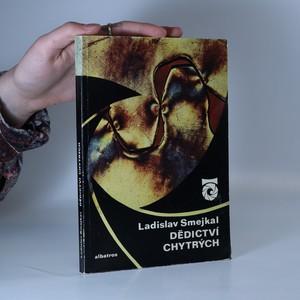 náhled knihy - Dědictví chytrých