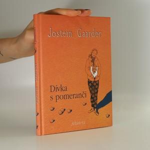 náhled knihy - Dívka s pomeranči