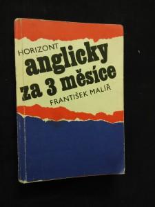 náhled knihy - Anglicky za 3 měsíce (Obr., 192 s.)