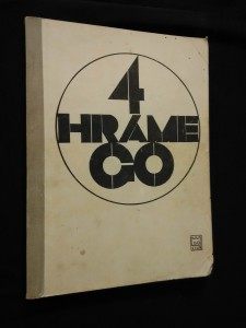 náhled knihy - Hráme GO (A4, Obr, 72 s.)