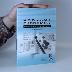 náhled knihy - Základy ekonomiky : příklady a úlohy