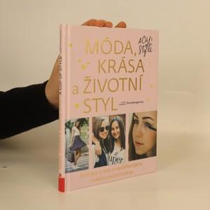 náhled knihy - Móda, krása a životní styl