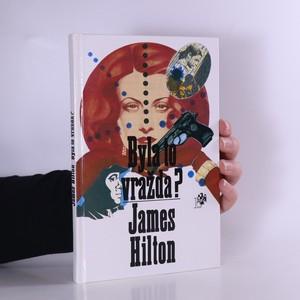 náhled knihy - Byla to vražda?