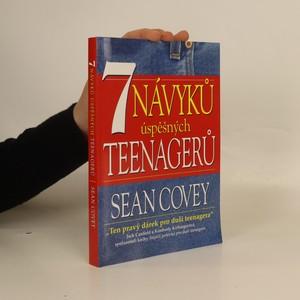 náhled knihy - 7 návyků úspěšných teenagerů