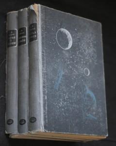 náhled knihy - Zápas s nebem. Metla nebes. Podobni bohům