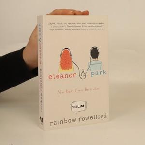 náhled knihy - Eleanor & Park