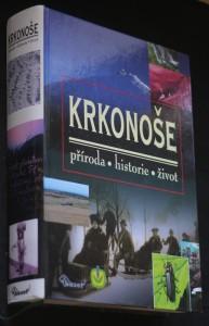 náhled knihy - Krkonoše : příroda, historie, život