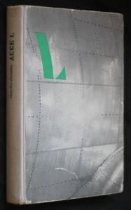 náhled knihy - Akce L : Příběhy z atomového věku